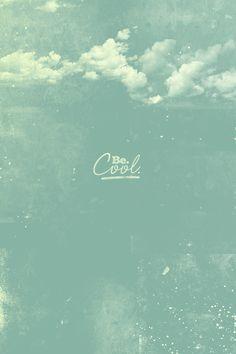Be cool men #FB
