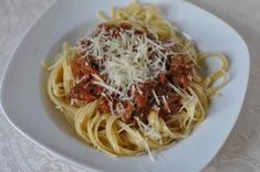 olive garden 3 meat sauce