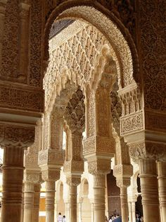 alhambra palac, amaz architectur, architectur detail, magic carpet, travel, granada, first place, spain, aladdin