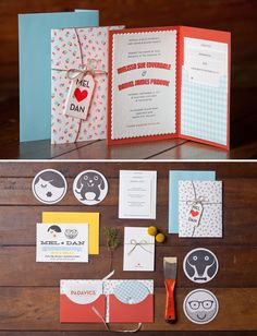 40 Personal DIY Details From Real Weddings
