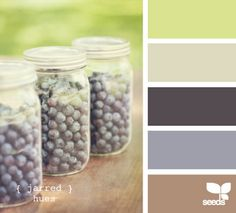 color palatte for the day idea 1