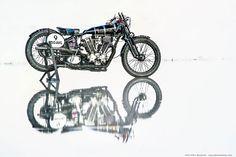 Brough Superior 750cc