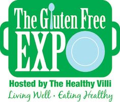 The First Gluten Free Expo by Healthy Villi in Norwood, MA, October! (Boston Food)
