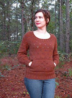 KANGAROO SWEATER CROCHET PATTERN   Free Crochet Patterns