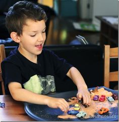 Pretend play is a great after school activity for kids!