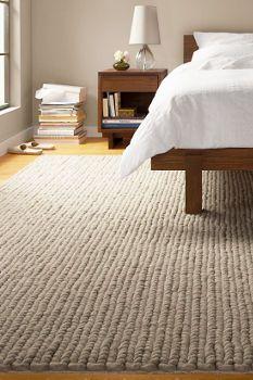 a rug..