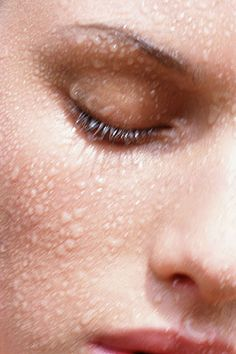 Are you washing your face the wrong way?  Learn how to do it the right way.