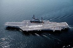 Celebrate Veteran's Day aboard the USS Midway in San Diego