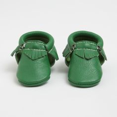 Freshly Picked | Emerald Moccs
