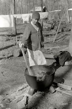 Before Washing Machines 1939