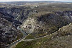 Kangiqsujuaq #Canada