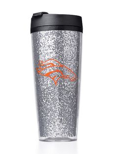 Denver Broncos Coffee Tumbler