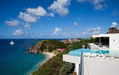 Casa vacanza ai Caraibi