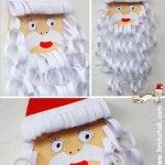 A Santa Craft for KIDS