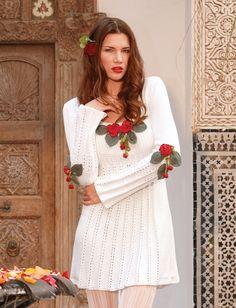 Verena Knitting Magazine – Top European Knitting Fashion - Patterns - Women's Regular