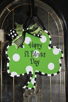 St. Patricks day Shamrock