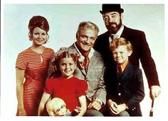 A Family Affair with Brian Keith...and Mrs. Beasley