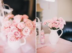 images for do it yourself baby shower ideas | Do it yourself pink baby girl baby shower ideas