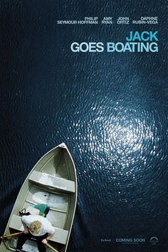 Click to View Extra Large Poster Image for Jack Goes Boating