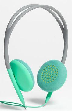 'Pivot' Headphones
