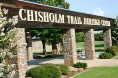 The Chisholm Trail Heritage Center in Duncan celebrates the National Day of the #Cowboy each summer. This event includes free activities like face painting, games, craft stations and more.