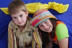 Fruit of the Spirit Activities for Children's Church: Joy thumbnail