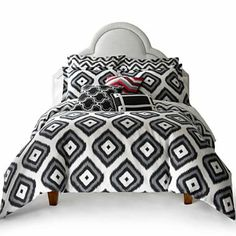 Happy Chic by Jonathan Adler Alexa Duvet Cover Set & Accessories - jcpenney