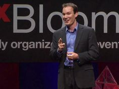 TED talk - Shawn Achor: The happy secret to better work