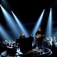 Elton John And Ed Sheeran | GRAMMY.com