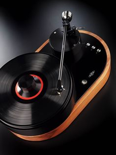 AMG V12 Turntable - via http://bit.ly/epinner