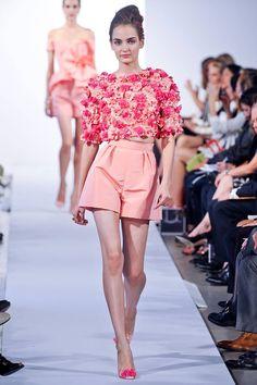 Oscar de la Renta Spring 2013 RTW Collection - Fashion on TheCut