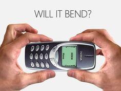 Nokia making fun of Apple
