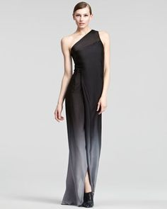 cats, donna karan, evening dresses, homecoming dresses, weight loss secrets, oneshould gown, color, the dress, bergdorf goodman