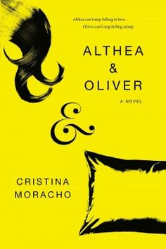 Althea & Oliver by Cristina Moracho - Althea and Oliver, who have been friends since age six and are now high school juniors, find their friendship changing because he has contracted Kleine-Levin Syndrome.