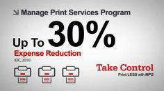Managed Print Services from ARC Video