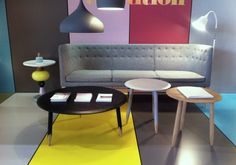 The #highlights of #Maison Objet #Home #Design influences for #Fall 2012 / #winter 2013