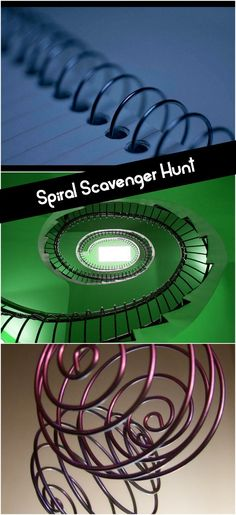 spiral investigations in the world!