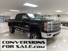 2014 Chevrolet Silverado 1500 Rocky Ridge Altitude Lifted Truck chevygmc truck, lift truck, lifted trucks