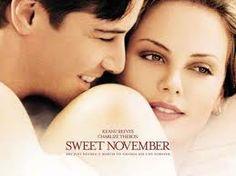 Sweet sweet November