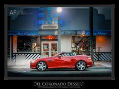 Evening Dessert in Del Coronado by Royce Rumsey on 500px