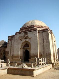 world heritage sites in delhi - Red Fort