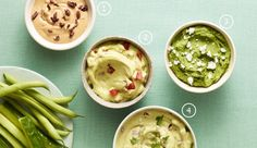 4 Ridiculously Tasty Hummus Recipes