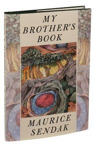 'My Brother's Book,' by Maurice Sendak