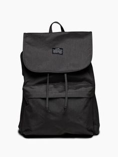 New Holum Backpack, CHARCOAL GREY, main