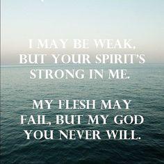 god, fail, faith, jesus, songs