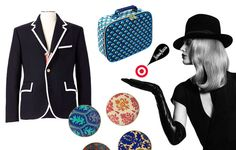 The Full Target + Neiman Marcus Holiday Collection Look Book