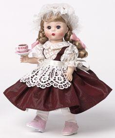 Madame Alexander Belgium, International Doll - International