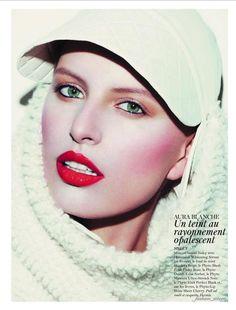 Cover Girls (Vogue Paris)