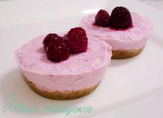 Clean Eating Recipes... Cheesecake... No sugar.. high protein... Recipe @ www.cleanindulgence.com.au
