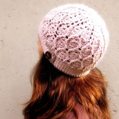 Petula Hat Crochet Pattern by CrocheTrend on Etsy, $4.99